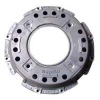 Automotive Clutch Cover