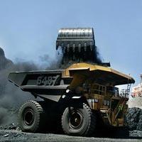 Scrap Mining Services