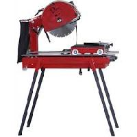 Tiles Cutting Machine