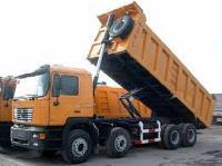 Standard Dump Truck