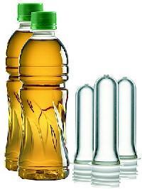 FMCG PET Bottles