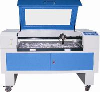 laser sawing machine