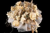 Hand-made Dried Flower Bouquets