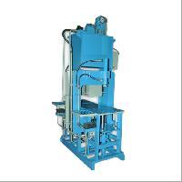 high pressure machine