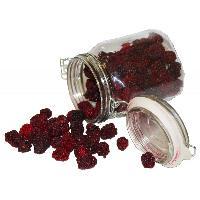 Dried Blackberries