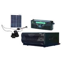 Solar Equipments