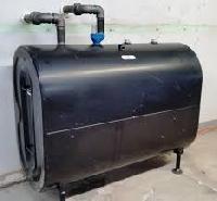 Fuel Oil Tank