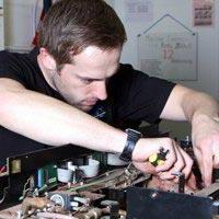Machine Repair & Maintenance Service