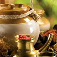 In Home Ayurvedic Treatment