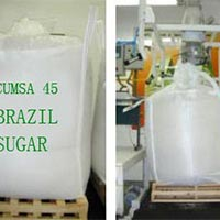 Brazilian Cane Icumsa45 Sugar