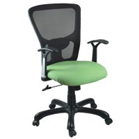 Net Mesh Manager Chairs