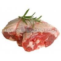Frozen Goat Meat
