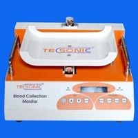 Blood Collection Monitor - Manufacturer, Exporters and Wholesale Suppliers,  Maharashtra - Jeshra Instruments Pvt. Ltd.