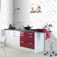 Kitchen Digital Tiles