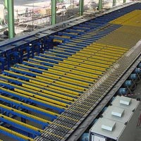 Automatic Cooling Bed