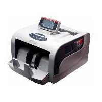 Automatic Currency Counter