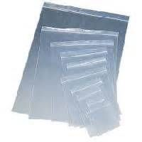 Bopp Resealable Bags