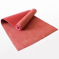 Organic Yoga Mat