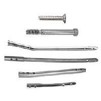 Orthopaedic Nails