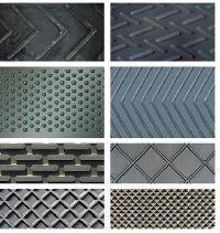 Patterned Conveyor Belt