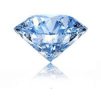 Polished Diamond