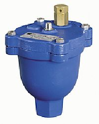 Automatic Air Valves