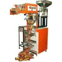Automatic Form Fill Seal Machines