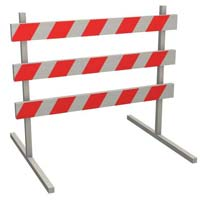Automatic Road Barriers