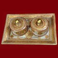 Marble Serving Tray