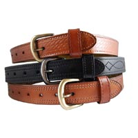 Leather & Fashion Belts