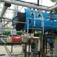 Boiler Erection Services