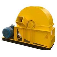 Biomass Crusher
