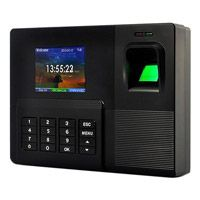 Biometrics & Access Control Devices