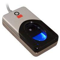Biometric Fingerprint Scanner