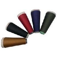 Polyester Spun Yarns