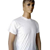 Polyester T-shirts
