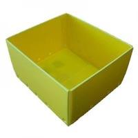 Polypropylene Cartons