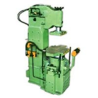 Pneumatic Molding Machine