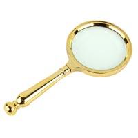 Brass Magnifying Glasses
