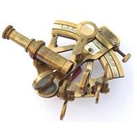 Brass Nautical Instruments