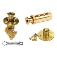 Brass Pool Anchors