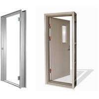 Pressed Metal Door Frames