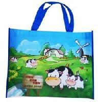 Printed Laminated Bags