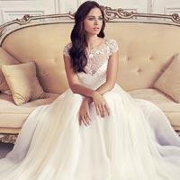 Bridal Fabrics