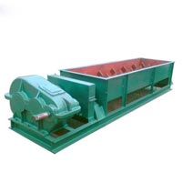 Clay Mixing Machine