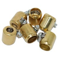 Brass Clamps