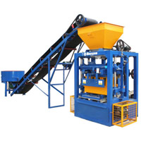 Construction Machinery & Equipment
