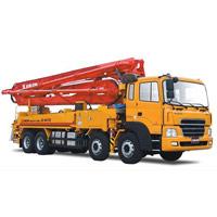 Concrete Pump Trucks