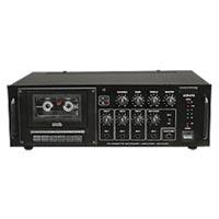 Cassette Amplifier