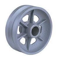 Cast Iron Flywheel